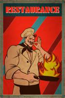 chef tychus findlay by ab7772