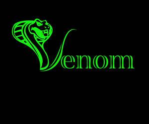 Venom by diamante