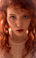 RedHaired by Lyumos