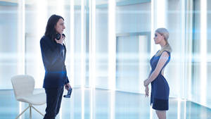Detroit: Become Human. Cosplay (frame 5) by Lyumos
