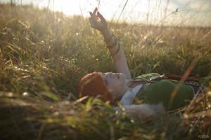 Shani Sweetdream Ph1 by Lyumos