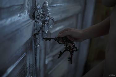Triss Merigild Witcher (11) by Lyumos