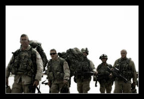 Band of Brothers by MrGlory