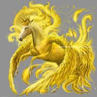 Yellow by Lenika86