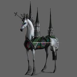 Archstyles: Gothic architecture by Lenika86