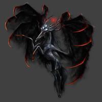 Melkor Morgoth by Lenika86