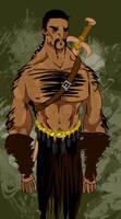 Khal by Sir-Heartsalot