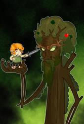 Little Orcs by Sir-Heartsalot