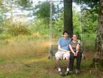 On the Swing by Agahnim