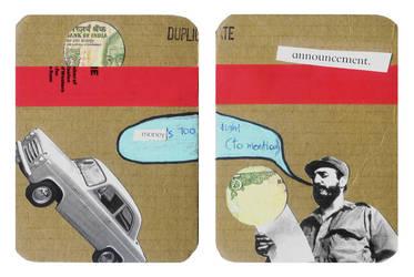 Money by De-Profundis