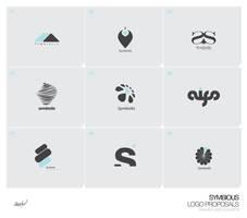 Symbiolis Logos by Bobbyperux