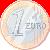 1 Euro [F2U] by Lanahx3