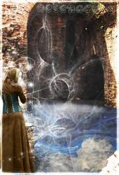 Ten - Enchanter's Overflow by jaxraven