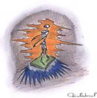 deadman on the dancefloor by aiculedssul