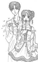 Best Couple Contest by Wishluv by NewTrials