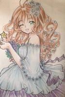 NT Sakura by Shiyaechan by NewTrials