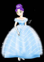 Cinderella Erika by Shiyaechan by NewTrials
