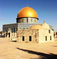 Al-quds - Jerusalem by palsun