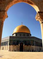 Al-quds - Jerusalem 2 by palsun