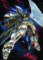 Final Mission by Liojen