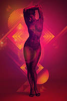 .::Red Angel::. by southtreez