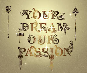 .::Your Dream Our Passion::. by southtreez