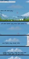 WP BG Tutorial -clouds n grass by FlyingGekko774
