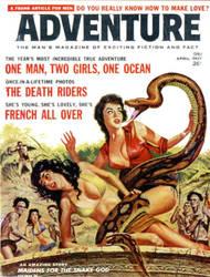 snake wrap girls by megasonicmanlover