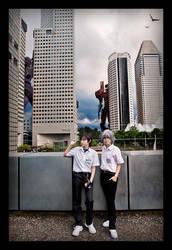 Children of Evangelion ::03 by Cvy