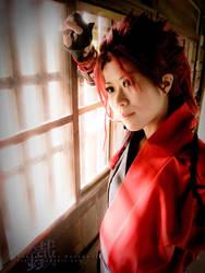 House Of Shinsengumi ::03 by Cvy