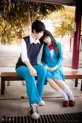 Sweet Love ::02 by Cvy