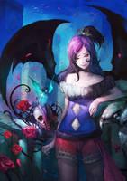 Midnight Fantasy by Readman