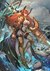Armor by Readman
