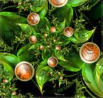 Jungle Gems by Mookiezoolook