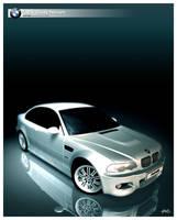 BMW_M3 by Ashale