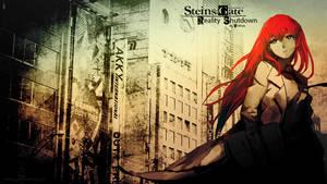 Steins Gate - Reality Shutdown by Voltrux