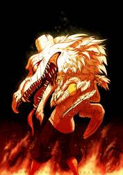ARK: Burndown by Empyrisan