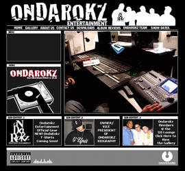 ONDAROKZ OFFICIAL INTERFACE by hackerjoez