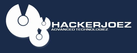 New Logo by hackerjoez