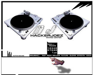 DJ HackerJoez  PROGRAM by hackerjoez