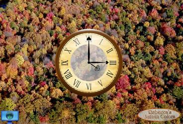 Autumn Colors by jimbo9294