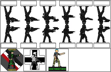 Death Trooper by Zero5194