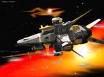 assault frigate render A by 4-X-S