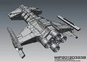 WIP20120323B by 4-X-S