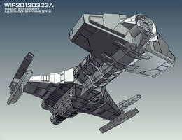 WIP20120323A by 4-X-S