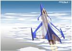 Rafale Aerobatic [frame1] by 4-X-S