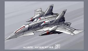 SharpCeptor1 by 4-X-S