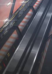 Rail launcher by 4-X-S