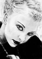 Natalie Dormer by Tyfflie