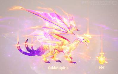 Dragon Design - Concept Art by Yoshi-Kaneko